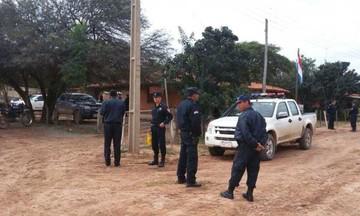 Paraguay: Detienen a boliviana con droga