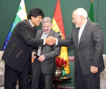 Visita de comitiva iraní proyecta una relación comercial