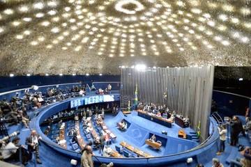 Acusación a Lula llega en recta final de juicio contra Dilma Rousseff