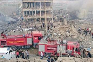 Otro ataque en Turquía deja más de 10 muertos