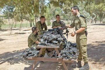 Cisjordania: Muere un palestino por disparos israelíes