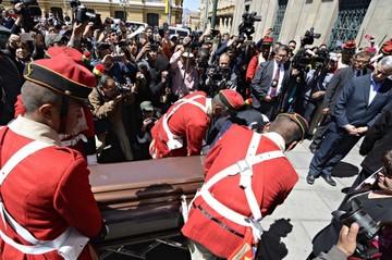 Viceministro Illanes será enterrado este domingo en el Cementerio General