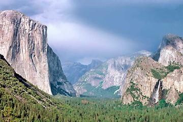 EEUU: Parques nacionales cumplen su primer siglo