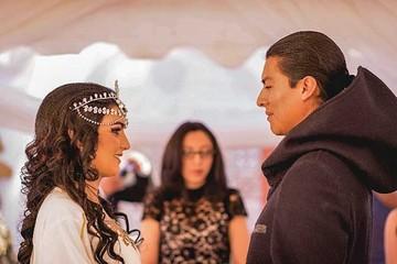 Fatimah y Carlos