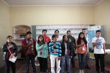 Conforman nuevo Concejo Municipal de la Juventud