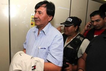 Empresario José Luis Sejas es enviado a la cárcel por legitimación de ganancias ilícitas