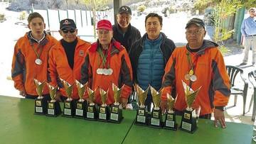 Sucre subcampeón nacional