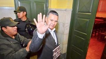 Abogada: Jueza aprobó acción de libertad de León