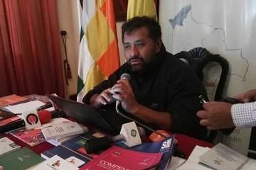 Chuquisaca: Seis regiones esperan nuevo referéndum