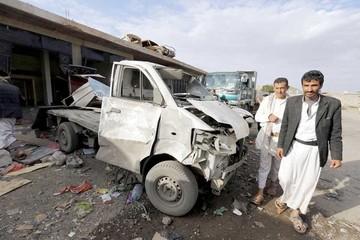 Yemen: Ataque suicida deja más de 50 muertos