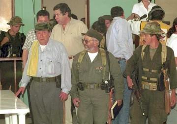 Colombia vivió su primera jornada de paz en 52 años