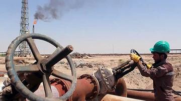 El petróleo de Texas vuelve a caer, ahora 1.39%, y cierra en $us 46,98