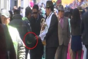 La Paz: Suspenden a dos policías por recibir coima