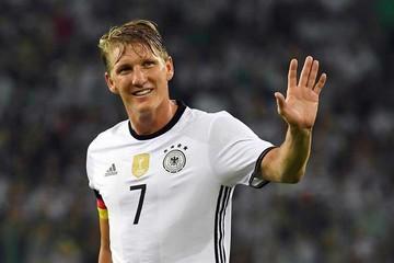 Schweinsteiger se despide de la selección alemana