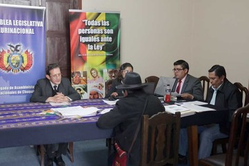 Tramitan 88 denuncias contra mandos judiciales