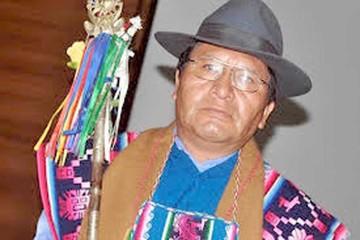 Justicia indígena demanda presupuesto