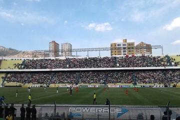 La nueva era con Hoyos comienza con triunfo boliviano