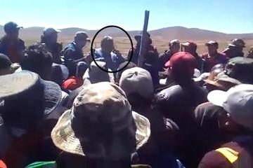"""Ministerio Público imputa a minero que """"estaba presente"""" en la muerte de Illanes"""