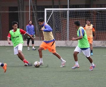 Universitario encara nuevo reto en torneo promocional