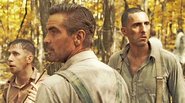 O brother, where art thou?(2000)