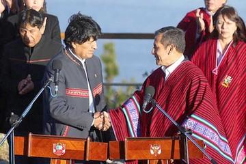 Piden ratificar a Sucre como sede de cita binacional
