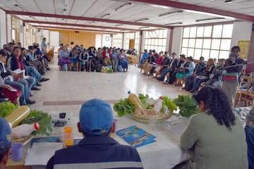 Chuquisaca Norte pide defensa férrea de Incahuasi