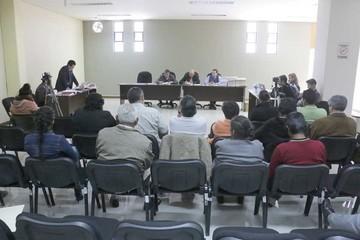 Caso 24 de Mayo: Icach envía memorial al Tribunal