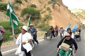 ONU insta a resarcir por maltrato a discapacitados