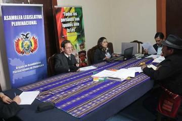 Declaración: Magistrados demostraron prudencia