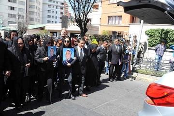 Esposa e hijos de Rodolfo Illanes piden no difundir imágenes del ex Viceministro