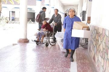 Pagan deuda millonaria a centros de salud