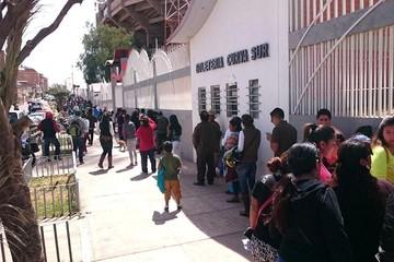 Puestos para ver la Entrada de la Virgen de Guadalupe se venderán en el estadio Patria
