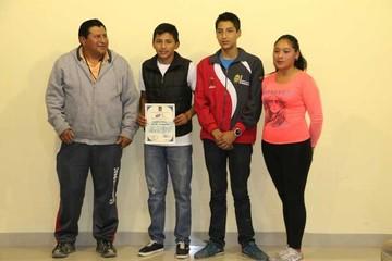 Premian a clubes ganadores de certamen local