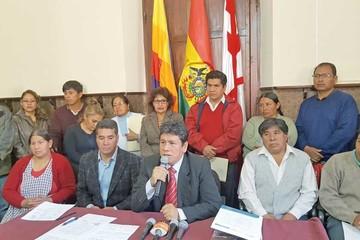 Alcaldía sostiene que el reordenamiento va