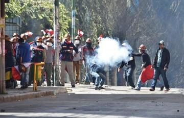 Mineros asalariados saldrán a las calles con dinamita si Gobierno otorga concesiones a cooperativistas