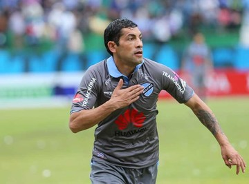 Wálter Flores analiza no dejar el fútbol