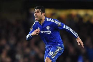 Diego Costa evita primera derrota del Chelsea