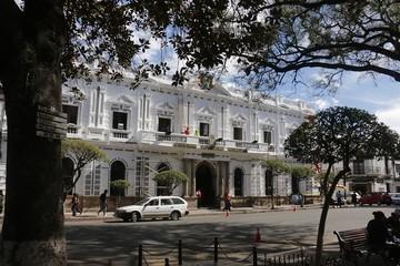 Alcaldía de Sucre reduce 20% de dinero para 2017