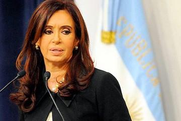 Cristina Fernández debe declarar ante la justicia