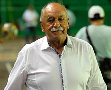 Azkargorta asume en Sport Boys en lugar de Villegas
