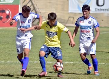 Stormer's empata y se despide de la Copa Bolivia