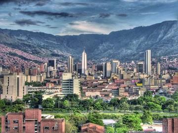 Un sismo de 6,1 sacude el noroeste de Colombia