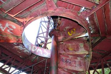 Restauración de la torre Eiffel sigue en evaluación