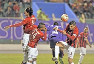 Real Potosí cae ante Cerro Porteño en la Villa Imperial