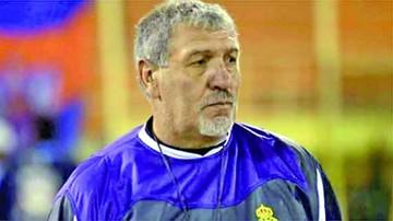 Óscar Sanz asume como técnico de  Nacional Potosí