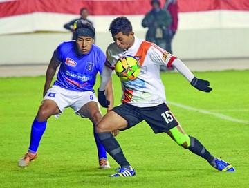 Stormer's pierde y se despide de la Copa Bolivia