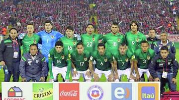 Bolivia sube en el ranking