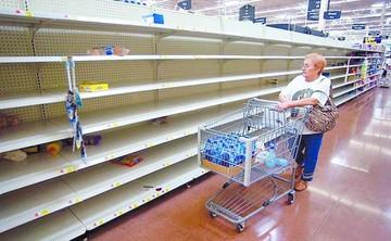 Extienden la emergencia económica en Venezuela