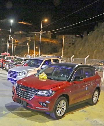 El Parque del Automóvil apunta a acelerar ventas