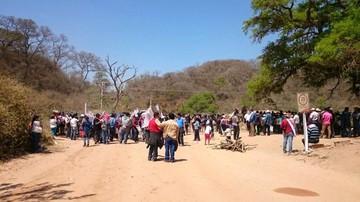 Comitiva chuquisaqueña retorna molesta a Sucre tras ser marginada en Incahuasi